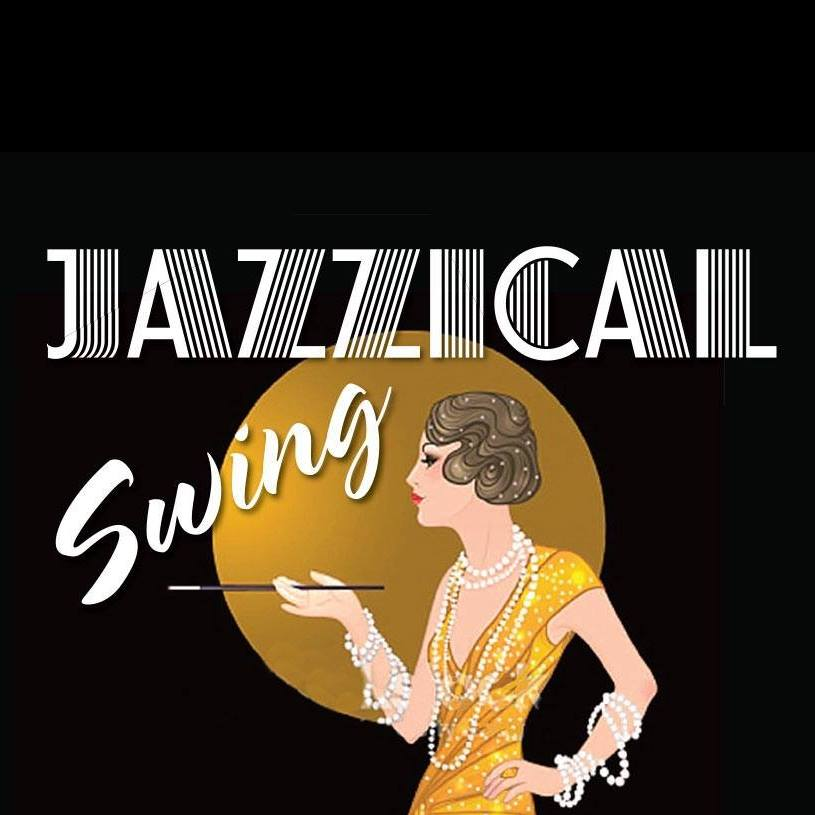 Jazzical Swing: Anything Goes